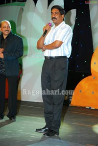 Godrej-Andhrajyothi TV Awards Function
