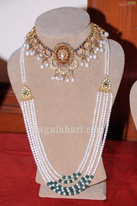 Nizam Collection Jewellery Exhibition at Taj Deccan Hyderabad