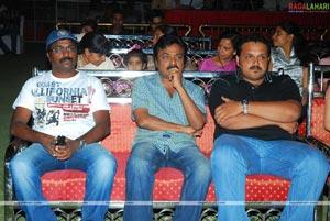 Darling Audio Release