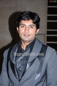 Hyderabad P3 Celebrity Chaitanya Birthday