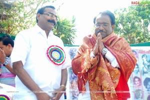 Exhibition on History of Telugu Cinema