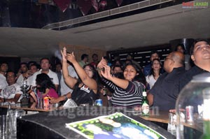 Bottles & Chimney Pub Party Pictures