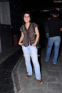 Bottles & Chimney Pub - April 29 2010