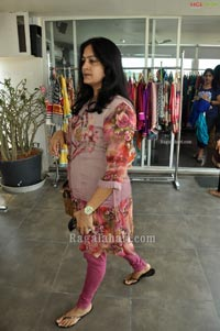 RFashion Designer Radhika Gupta's Event at Madhapur, Hyd