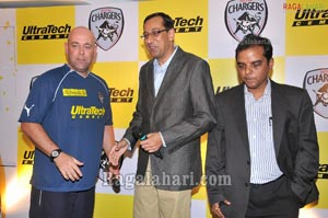 Ultratech Cement IPL 4 Rajiv Gandhi Internation Stadium