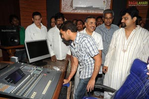 Keerthana Digital Studio Launch