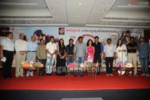 Rangam Audio Release