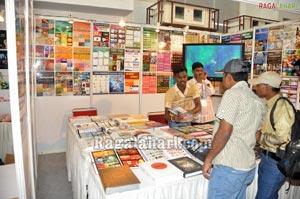 Photo Expo 2011 at HITEX