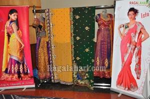Wedding Materials Expo at Marriott
