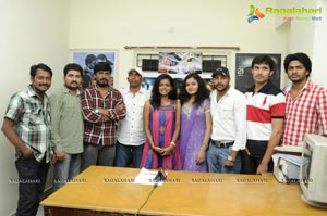 Anukokunda Press Meet