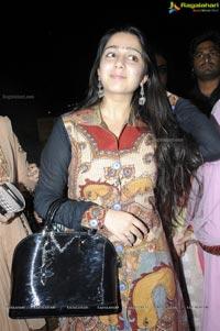 AP Punjabi Sabha's Baisakhi Mela 2012