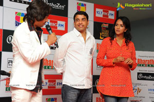 Dil Raju, Lakshmi Manchu Launch Say No to Music Piracy Song