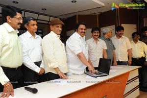 Blog Buster Awards Press Meet