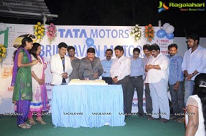 Brindavan Motors 10th Anniversary