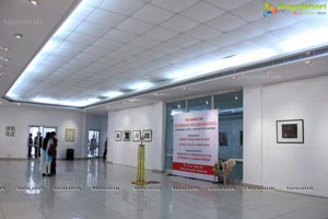 Bulgarian Consulate Launches Contemporary Bulgarian Graphics in Hyderabad