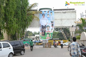 Dammu Hungama - Hyderabad