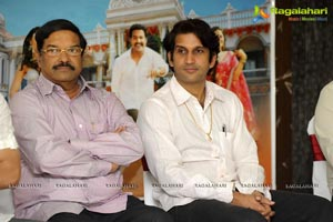 Dammu Success Meet