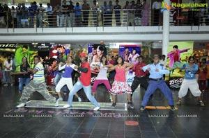 Daruvu Audio Promotion at City Center