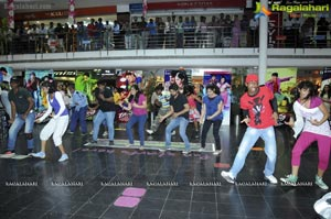 Daruvu Audio Promotion at City Center