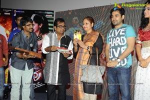 Daruvu Audio Release