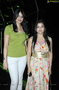 Divaz- Green Carpet Annual Couple Event