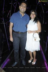 Divaz- Green Carpet Annual Couple Event