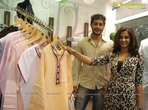 Laven Eco-Freindly Fashion Store Launch
