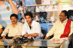 Lovely Press Meet with Paurchuri Gopala Krishna