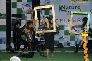 Nature Paradise Resort Celebration