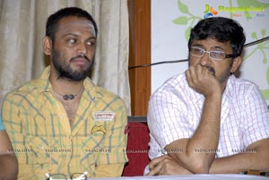 Neeku Naaku Press Meet