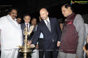 Park Hyatt Hyderabad Launch