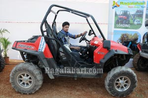 Polaris India Forays into Hyderabad