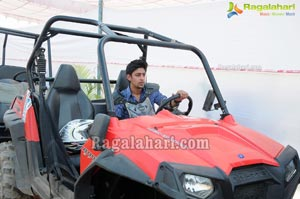 Polaris In Hyderabad