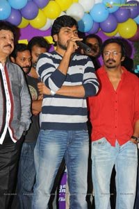 Racha Success Meet