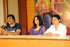 Lovely Success Meet