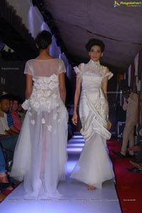 Sheesha Sky Lounge Fashion Show