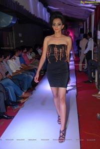 Sheesha Sky Lounge Fashion Show