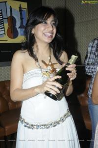 Sheetal's Birthday Bash at Altitude, Marriott