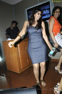 Sheetal's Birthday Bash at Altitude, Marriott