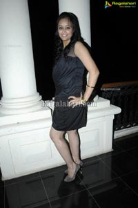 Shipra's Party at Golconda Resorts