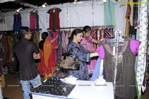 Society Trendz Fair 2012