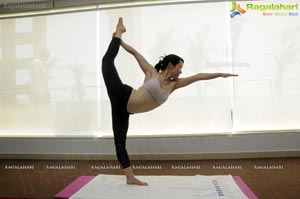 Soul Launches it's New Outlet with Bikram Hot Yoga Studio