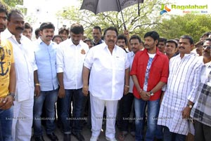 Student Star Movie Launch