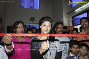 Supriya Launches Summer Shopping Festival at Kalinga Function Hall