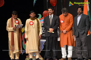 Telugu Association of Minnesota (TEAM) Ugadi 2012