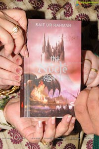 'The Nucle Saga I' Book Launch