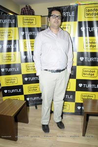 Turtle Store Launch
