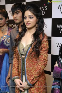 Woman's Worls Salwar Fest 2012
