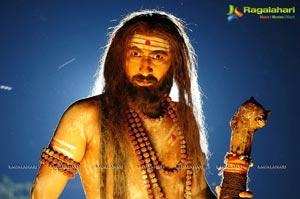 Shivaji, Gayathri Iyer