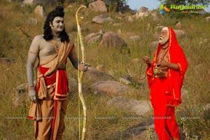 Ravindra Gopal, Ashwini, Balayya